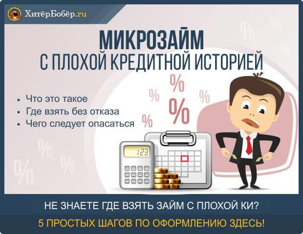 Займы от частных лиц в нижнем новгороде с плохой кредитной историей налог на прибыль при займе от учредителя